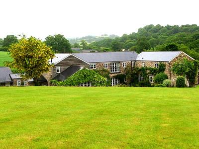 Huntshayes Farm