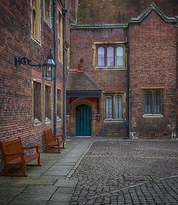 Hampton Court 13