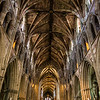 Worcester Cathedral, UK