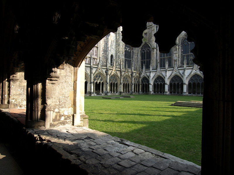 Canterbury Cathedral 17