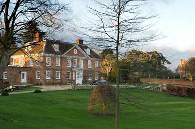 Aspley House