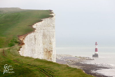 Beachy Head Landscape
