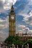 Big Ben, London, England.