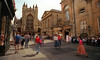 Bath Abbey, 12 Kingston Rd  Bath, Avon BA1 1LT, Somerset, England, United Kingdom.<br /> 1990 August
