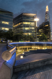 London City HDR