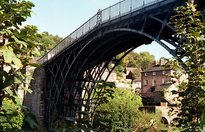 Iron Bridge.
