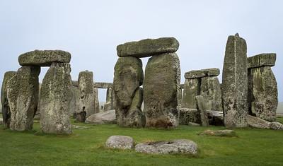 Stonehenge 2