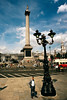 Trafalgar Square, Westminster, London
