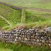 Hadrian's Wall Zig Zag