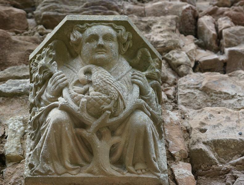 Rufford Abbey England 2014