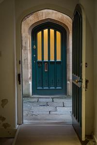 Hampton Court 11