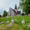 Alfriston Church and Cemetery