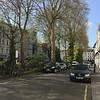 Norfolk Square, Paddington, London