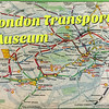 "<a href=""https://www.ltmuseum.co.uk/"">London Transport Museum</a>. This old map of the Underground train system is a more geographical representative. That approach was replaced by the schematic Tube map, designed by Harry Beck in 1931, (<a href=""https://en.wikipedia.org/wiki/London_Underground#Map"">Wikipedia</a>) As a schematic diagram, [the new map] does not show the geographic locations but rather the relative positions of the stations, lines, the stations' connective relations, and fare zones. (<a href=""https://en.wikipedia.org/wiki/Tube_map"">Wikipedia</a>)<br><br>  ~ A Tube Map app can be obtained <a href=""https://www.mapway.com/apps/tube-map-london-underground/"">here</a>.<br> ~ The <a href=""https://appadvice.com/app/tube-tamer-london-transport-journey-planner/558106521"">Tub Tamer</a> app helps you plan your journey. I can't recommend it highly enough!<br><br>  The London Transport Museum, or LT Museum based in Covent Garden, London, seeks to conserve and explain the transport heritage of Britain's capital city. The majority of the museum's exhibits originated in the collection of London Transport, but, since the creation of Transport for London (TfL) in 2000, the remit of the museum has expanded to cover all aspects of transportation in the city. (<a>Wikipedia</a>)"