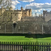 Fortress of the Tower of London.