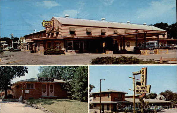 McNeal Hi-Way Hotel