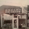 Reed's Ice Cream<br /> Second location on Beaver Avenue<br /> Currently Tally's