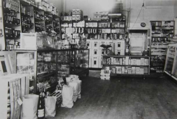 Graziano Bros. Grocery
