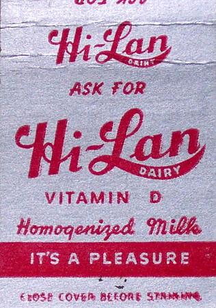 Hi-Lan Dairy