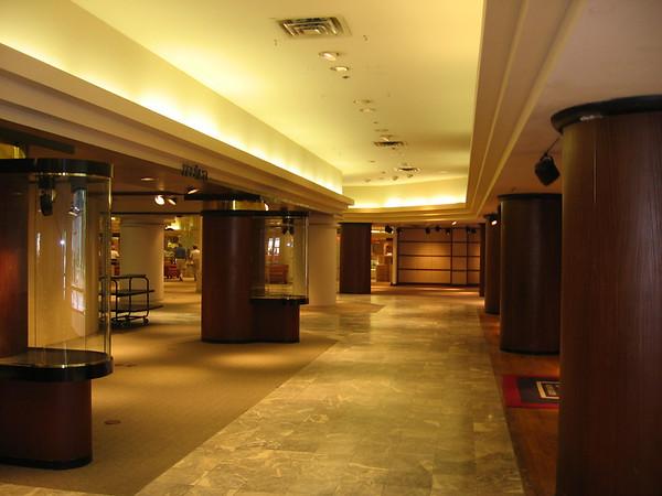 Younkers 1st Floor West