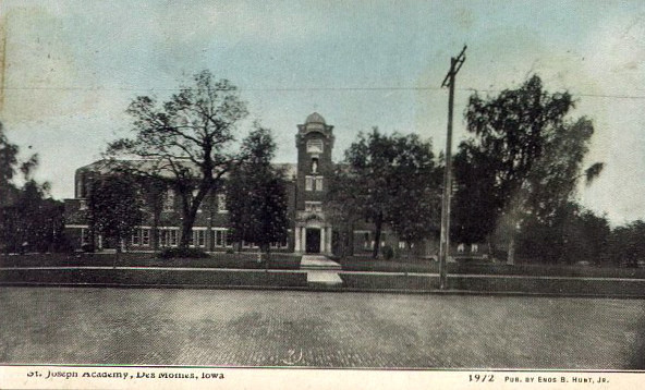 St Joseph Academy