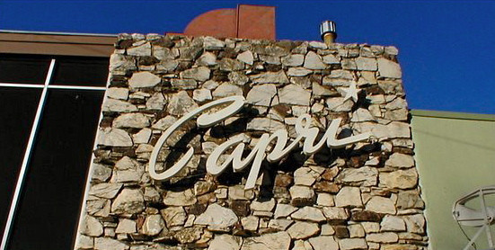 "Capri Theater<br /> 4115 University<br /> ""The Sound of Music"" <br /> played here for 113 weeks.<br /> April 7, 1965 - June 6, 1967"