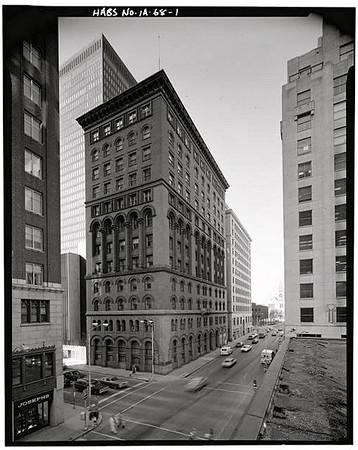 Bankers Trust Building c1970-s