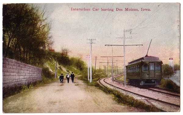 Interurban Cable Car