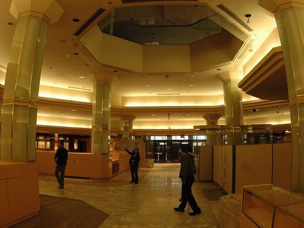 Younkers 1st Floor East   2005