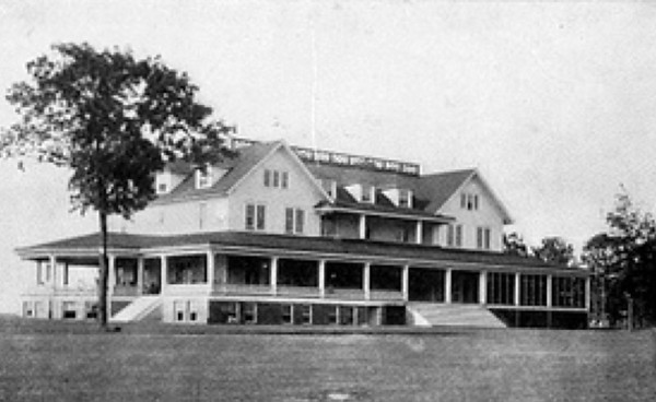 Original Clubhouse<br /> Des Moines Golf & Tennis Club