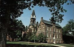 Old Main<br /> Drake University