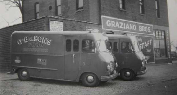 Graziano's Grocery Delivery