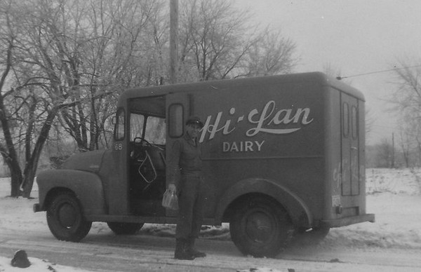 Hi-Lan Dairy Home Delivery
