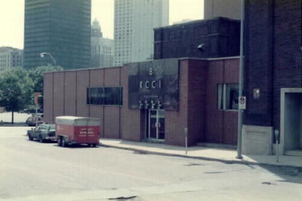 KCCI Studio<br /> 8th & Pleasant