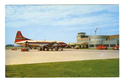 Fly Braniff Airways