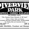 Riverview Park Ad