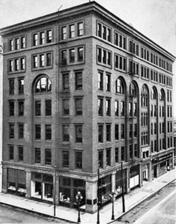 Des Moines Life Insurance Building