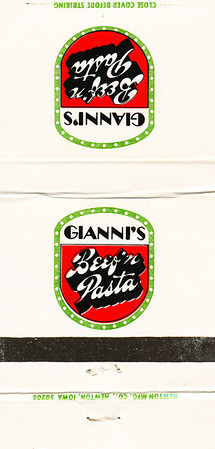 Guanni's Pasta Company<br /> Merle Hay Road<br /> Currently Casey's