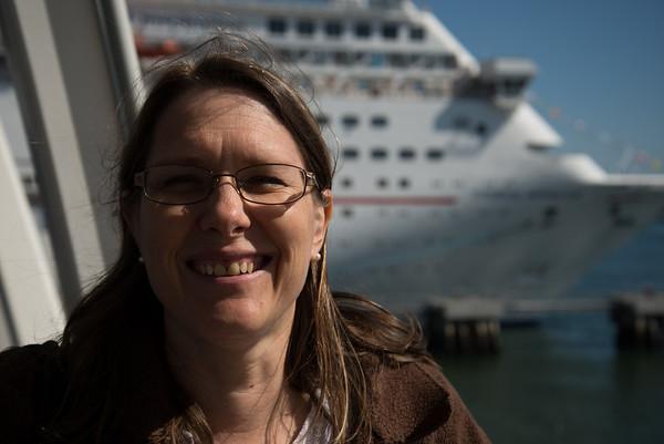 Ensenada Cruise 2013