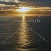 Sunrise at the Port of Ensenada, Mexico.