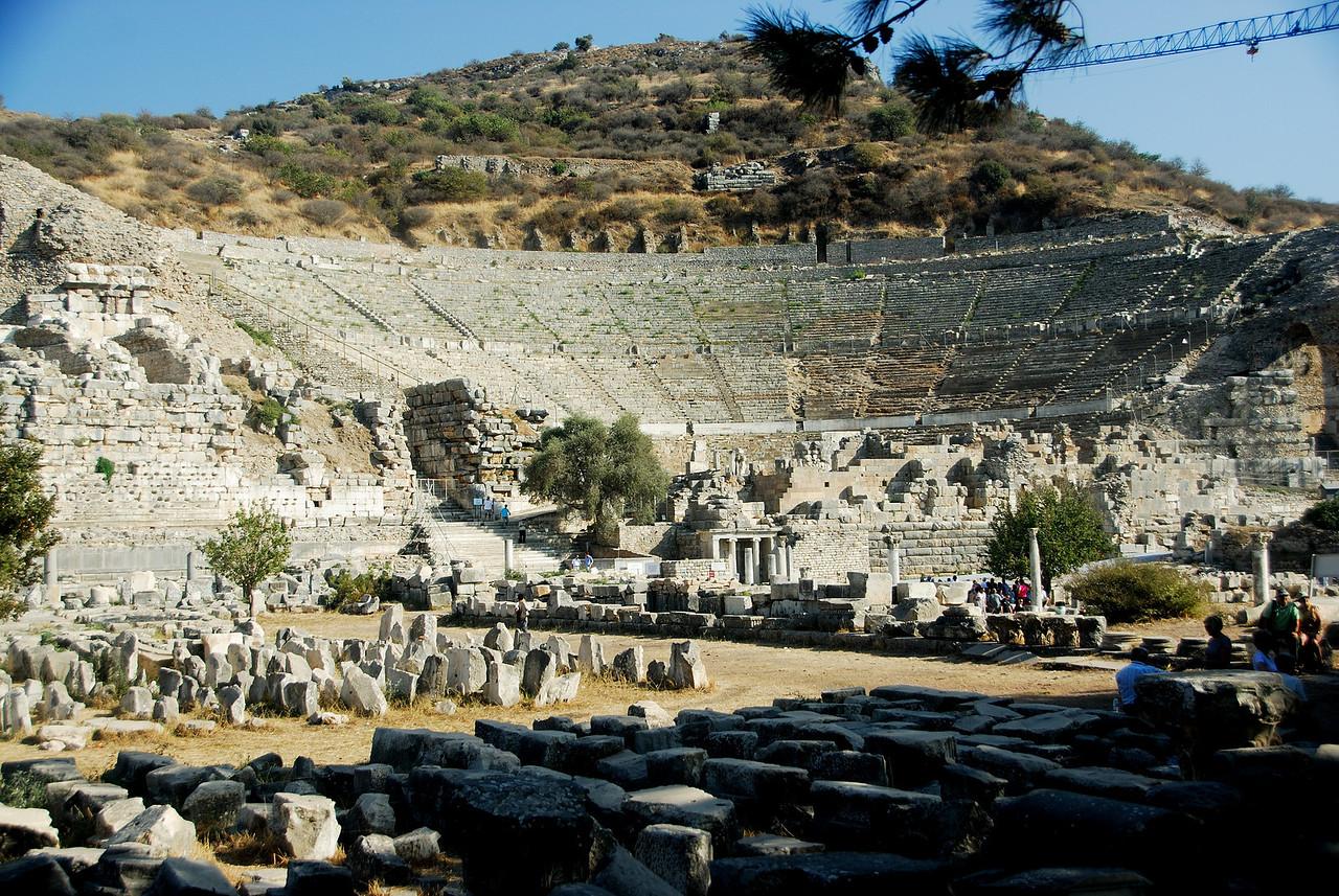 Ephesus532 - Large Theater