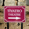 Ephesus528 - Sign Large Theater