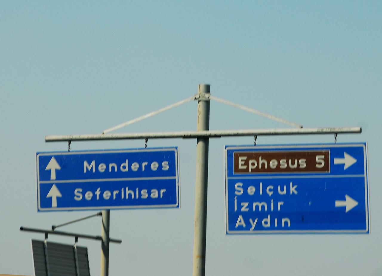 Ephesus472 - Sign
