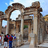 Ancient Ephesus, Turkey -