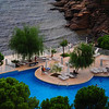 Onyria Claros Hotel on Aegean Coast near Ephesus, Turkey -