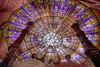 Erawan Wat skylight (HDR)