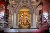 Erawan Wat shrine (HDR)
