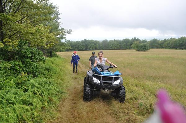 Erica's Farm Upstate NY