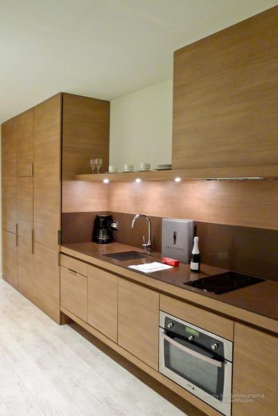 Erik Vokel Apartments (4 - 5 January, 2012)