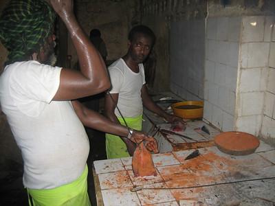 Eritrea - Food